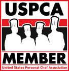 USPCA Logo